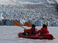 Three Moose Glacier Tours