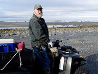 Alaska Wilderness 4-Wheeler Tours